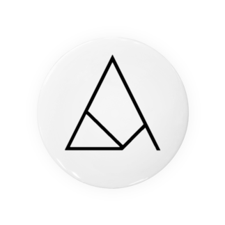 Ï∞n(イオン)のEgyptian Triangle another logo Badges