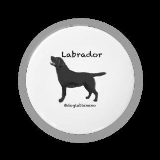 DOGLABのラブラドール @doglabtakako  Badges