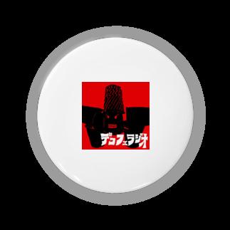 kaijuのデコフェラちゃん Badges