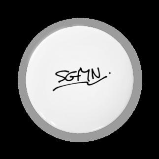 sugar.miniのSGMN Badges