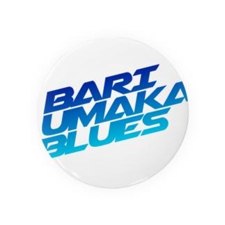 BARI UMAKA BLUES Badges
