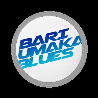 梓屋のBARI UMAKA BLUES Badges