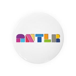 ANTLRロゴのみ Badges