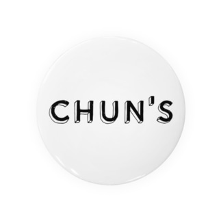 CHUN'S Badges