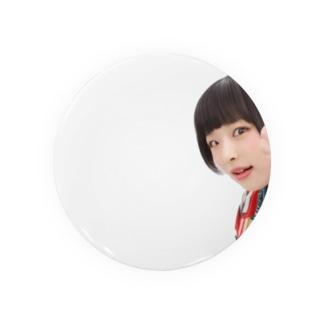 ミテナイトオモウナヨ Badges