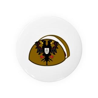 お饅頭国の紋章 Badges