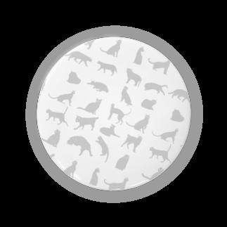 my idealの野良猫大全集 シリーズ Badges