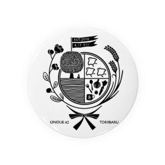 マルシェグッズ Badges