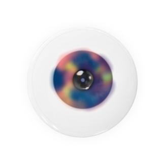 光彩の視線 Badges