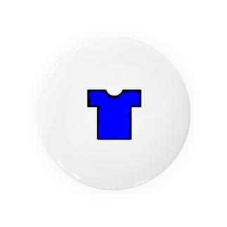 シャツ Badges