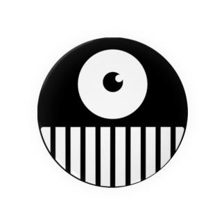 CYCLOPS-POP Badges