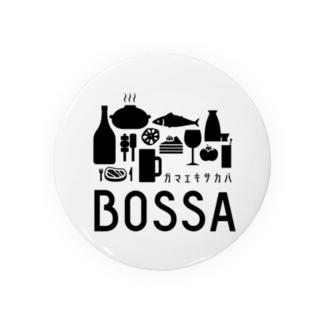 ガマエキサカバBOSSA Badges