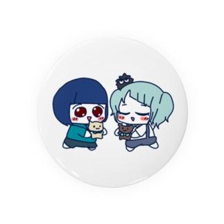 ショタ組 Badges
