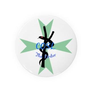 COSL Badges