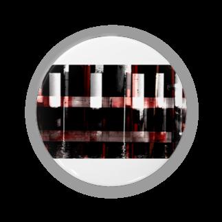 混沌コントロール屋さんのPunkadada Design Badges