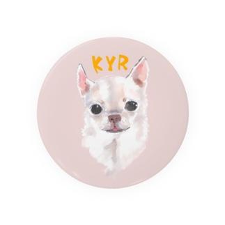KYRbg Badges
