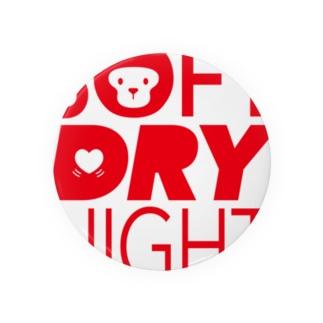 SOFT DRY NIGHT Badges