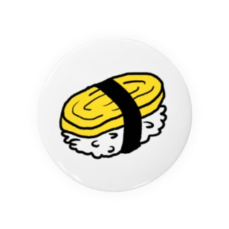 たまごのおすし Badges