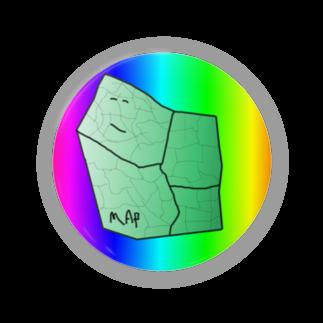 水草のMAPたん2 Badges