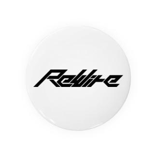 ReWire黒 Badges