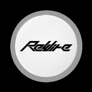 ReWireのReWire黒 Badges