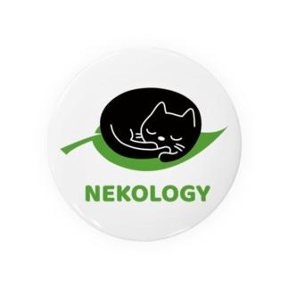 gemgemshopのネコロジー Badges