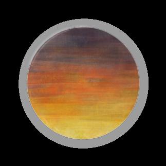mamikoの夕焼けグラデ Badges