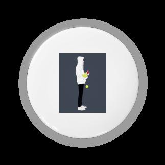 8P0x8AEp3VRamWeのケータイケース Badges