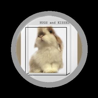 monchico7のモングッズ Badges