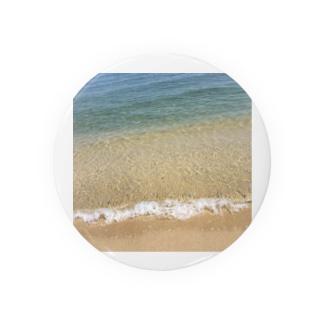 海🏖🐠☀️ Badges