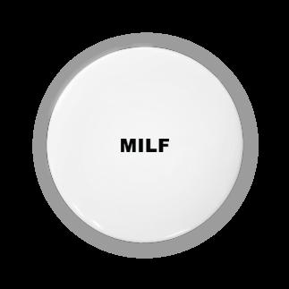 Boneless MilfのMILF the standerd Badges