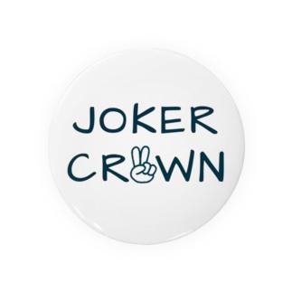 JOKER CROWNグッズ Badges