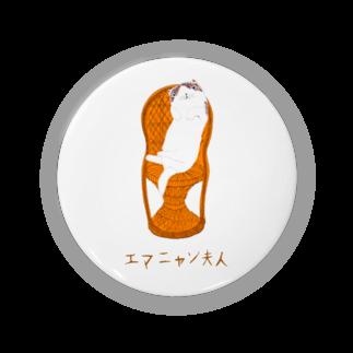 NIKORASU GOのエマニャン夫人 Badges
