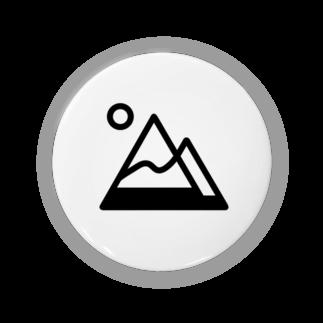 tk64358の山simple Badges