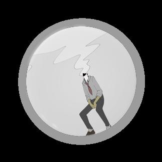 かがなつのたばこ Badges
