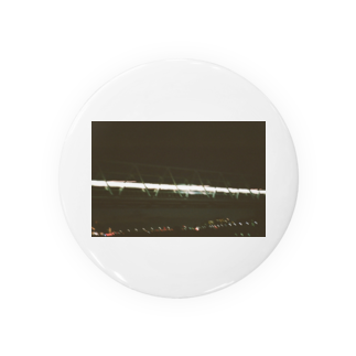Shogo Hirokiの夜の電車 Badges