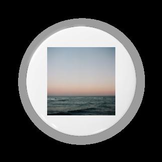 Shogo Hirokiの海 Badges