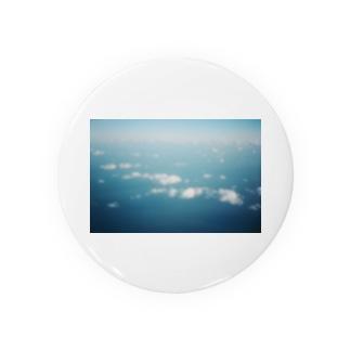 Shogo Hirokiの飛行機からの空 Badges