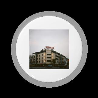 Shogo Hirokiのhotel Badges