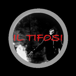 IL TIFOSIのcircle tifosi Badges