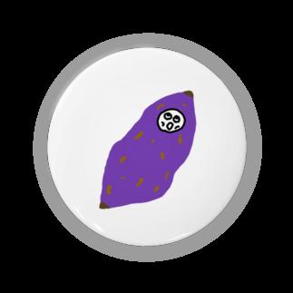 Venizakuraのおいもくん Badges
