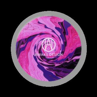 AWAKE_DESIGNのawake342 Badges