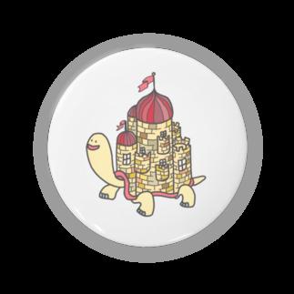 mmmooaの城カメ Badges
