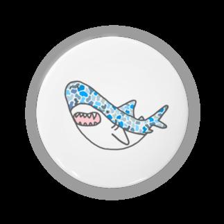 mmmooaのシャーク Badges