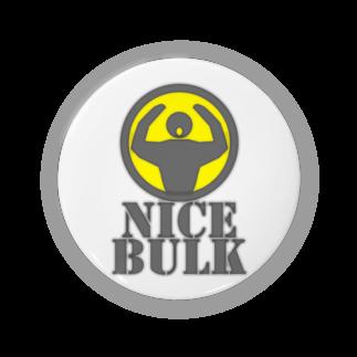 AURA_HYSTERICAのNice_Bulk Badges