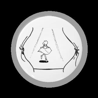 なるのマリオネットにスポットライト Badges