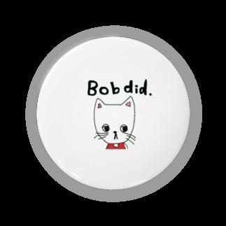 ショップどろだんごのボブがやりました Badges