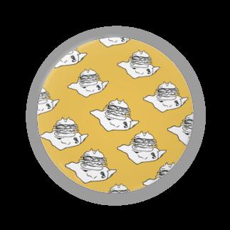 なるのパターン(スマイル セットで120円) Badges