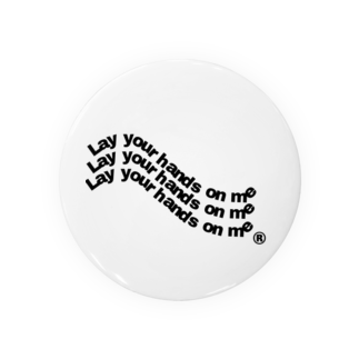 miiichamのLay your hands on me Badges