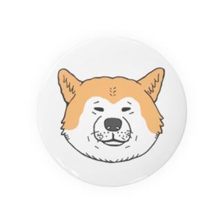 あきたいぬ Badges
